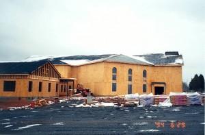 CGBC new building 2